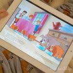 Lasten oma kirjakerho – Digitaalinen satukirjasto