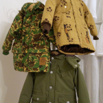 Kuinka monta takkia kaapissasi on?