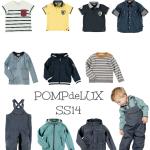 POMP DE LUX SS14