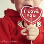 I ♡ YOU