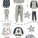 GREY & STARS, ELI MOLO VS LINDEX