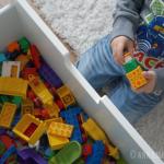 KOLMEVUOTIAAN LEGO WEAR SUOSIKIT
