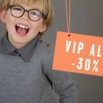 BABYSHOPIN VIP ALE -30%