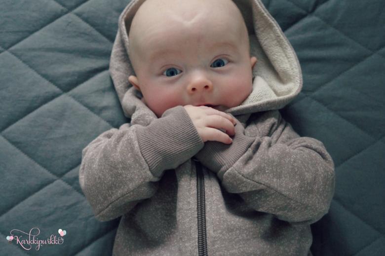 vauvavaatteet