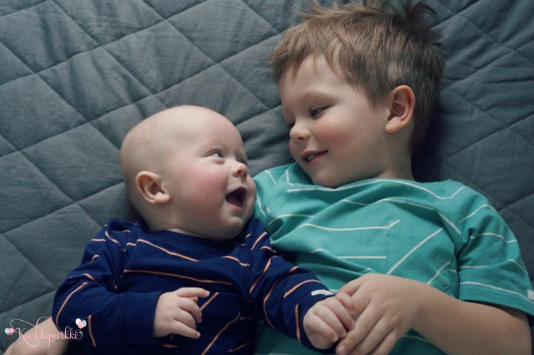 vauvanvaatteet blogi