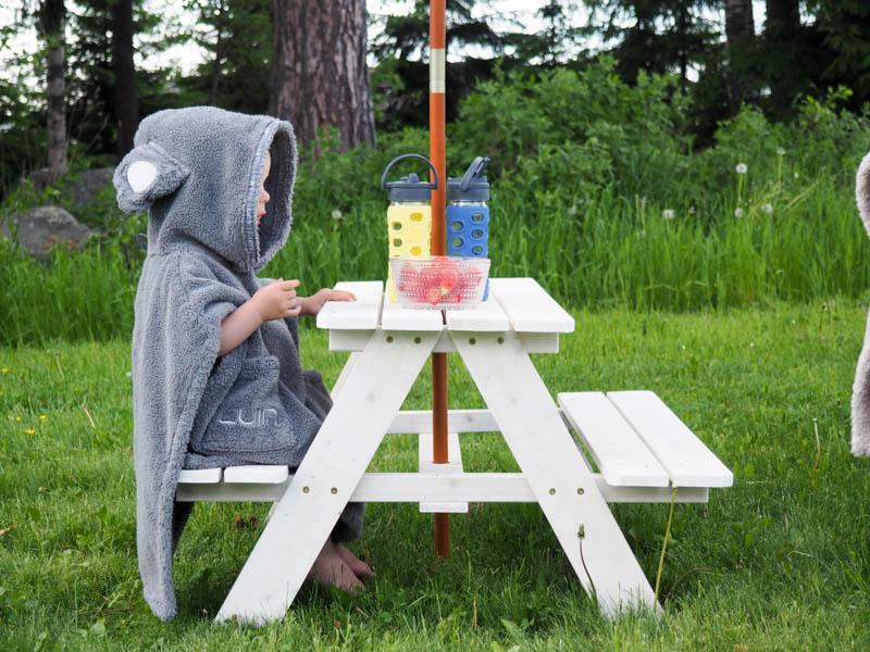 jollyroom piknikpöytä