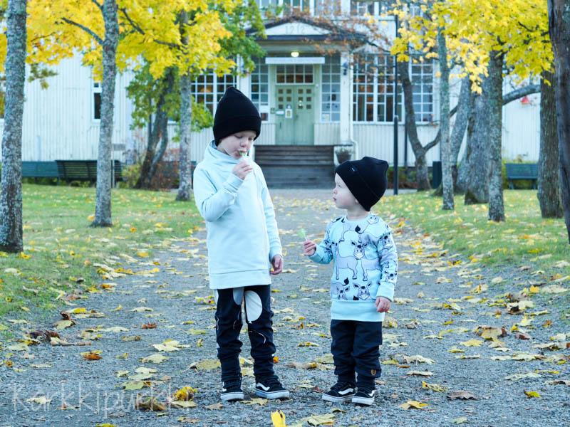 BLAA lastenvaatteet