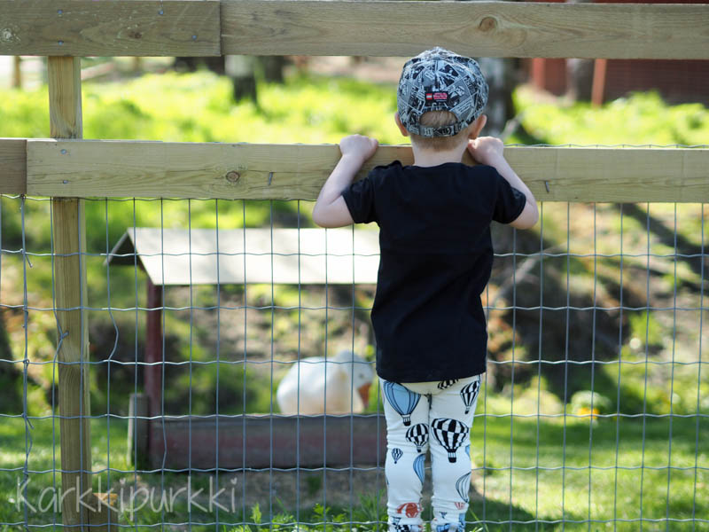 kiviniityn eläinpuisto