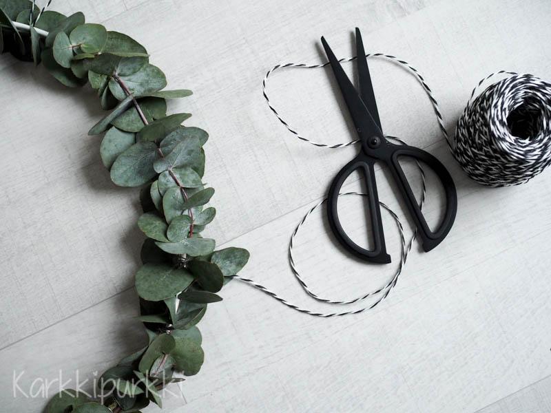 eukalyptuskranssi