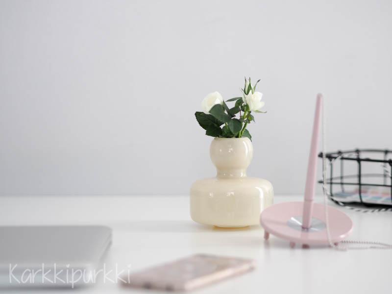 työpöytä blogi