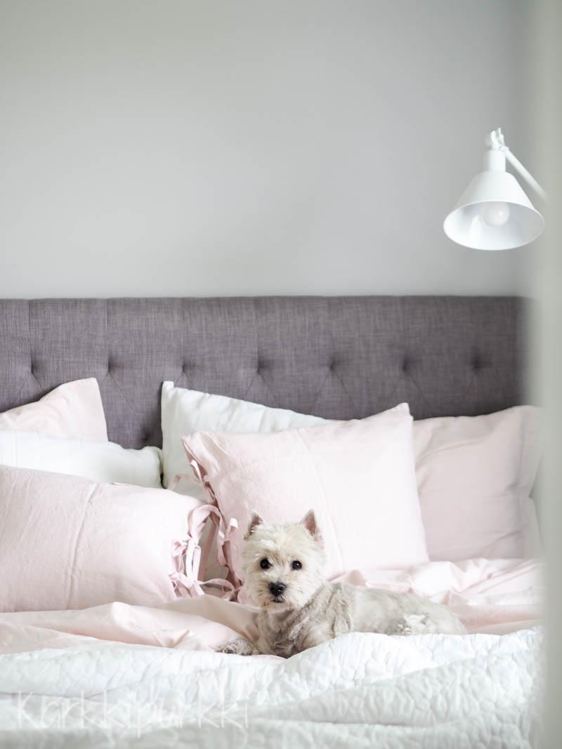 makuuhuone blogi