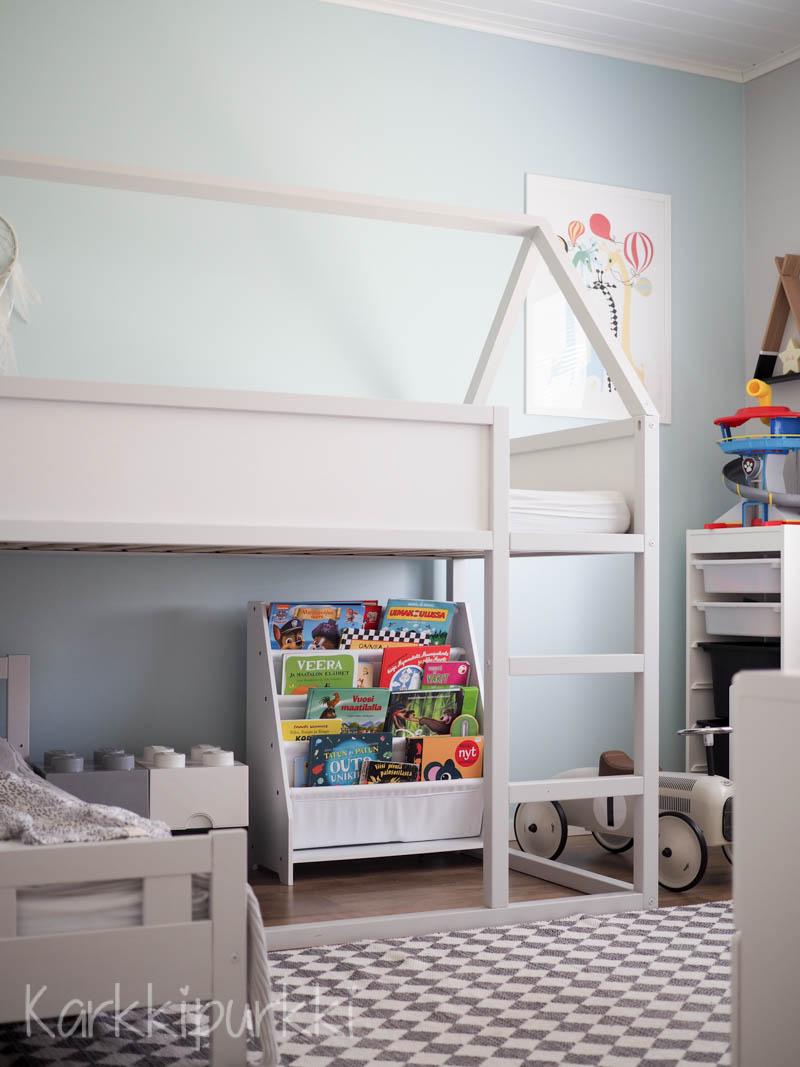 blogi sisustus lastenhuone
