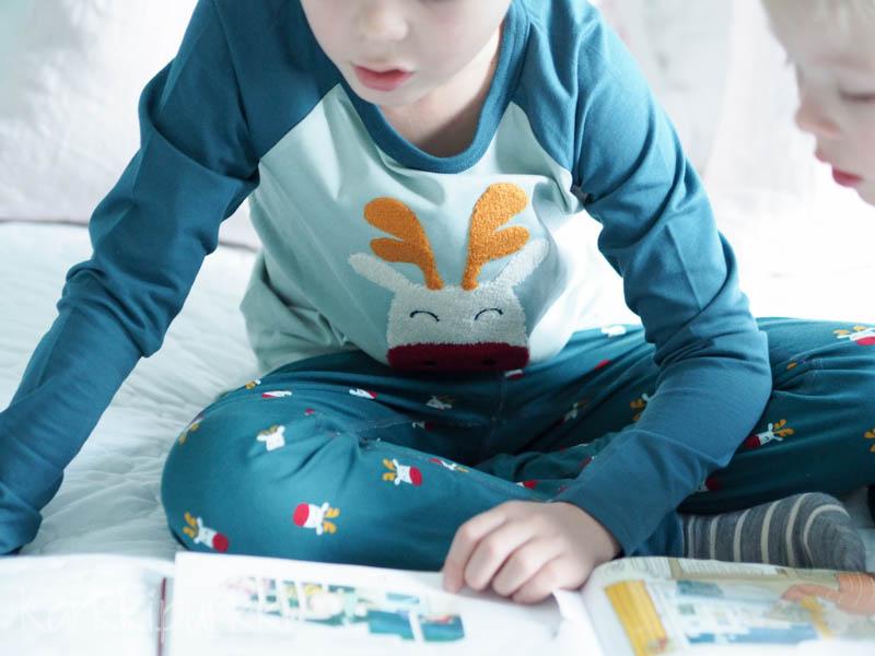 polarn o pyret pyjama