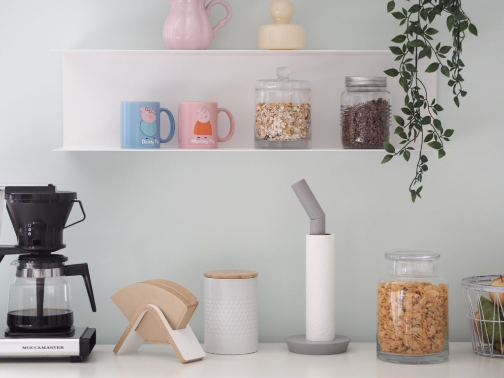 sisustusblogi keittiö