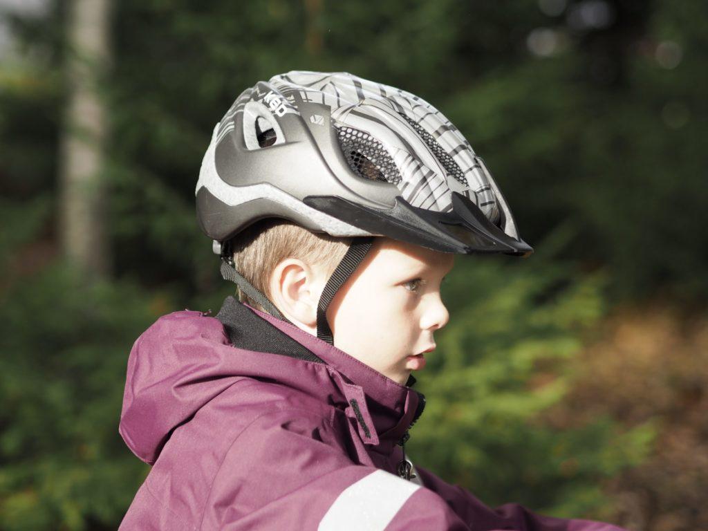 maastopyörä lapselle